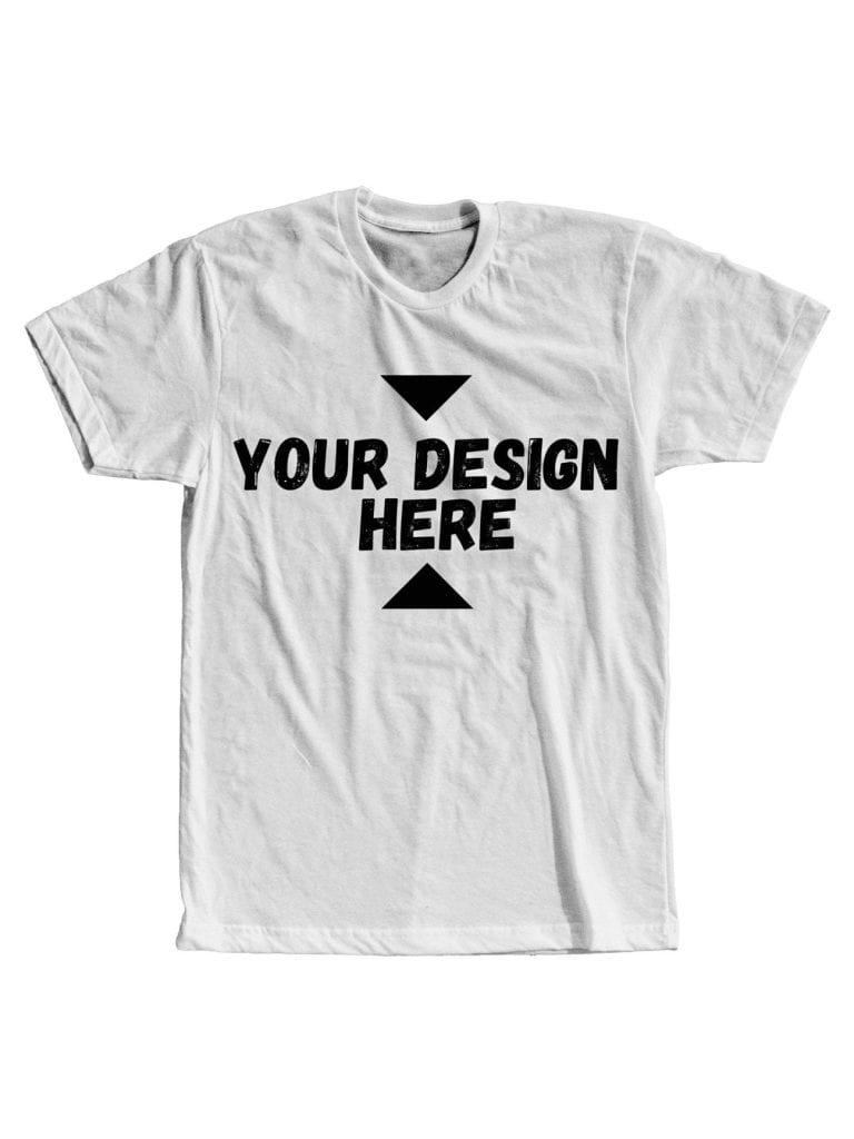 Custom Design T shirt Saiyan Stuff scaled1 - Ahegao Shop