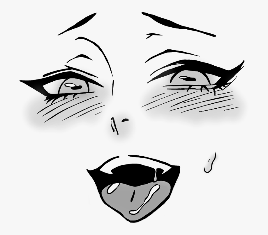 Why Reddit Cosplay Hentai Fans Love Ahegao Face 3 - Ahegao Shop